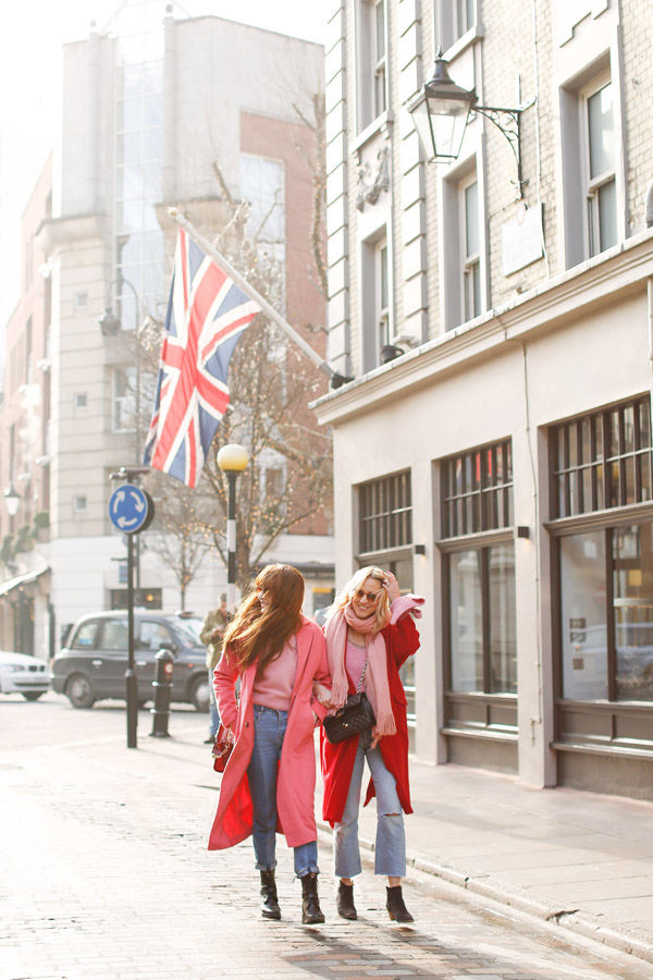 Belle & Bunty London Seven Dials trends streetstyle blogger shoot fashion20170127_74