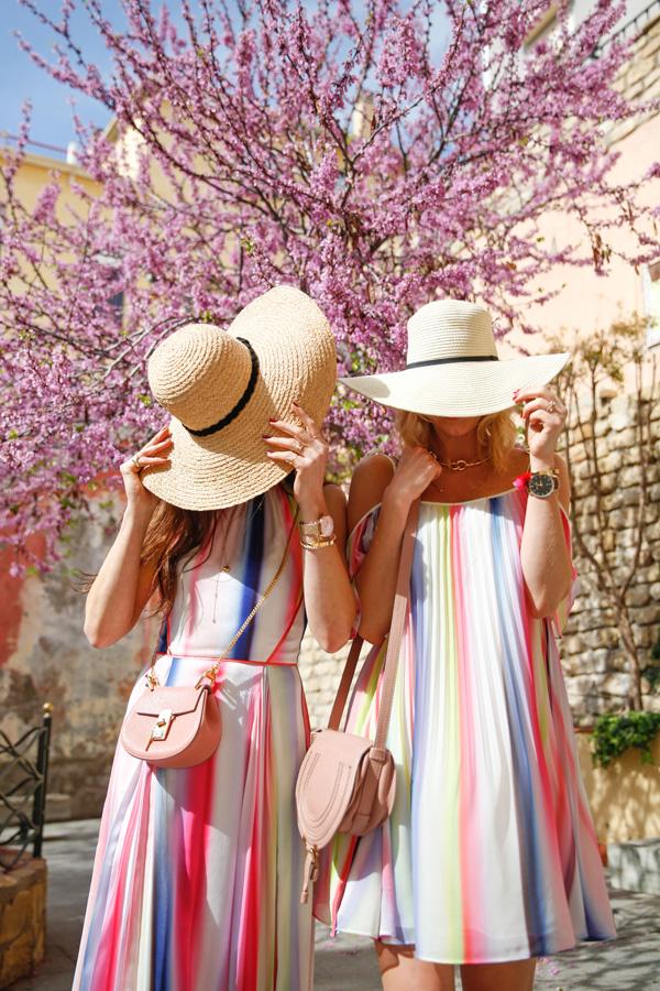 Belle & Bunty London COAST Spain Travel Diary SS17 2017 summer style inspiration