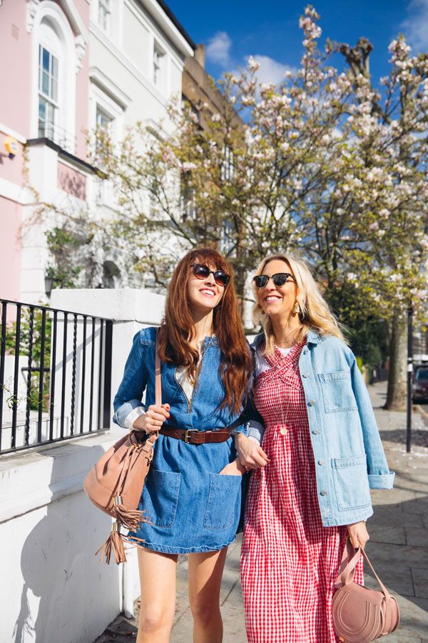 Belle & Bunty London What to do in London this easter Soho Aladdin Disney SS17 fashion travel bloggers