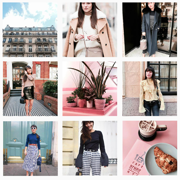belle & Bunty london fashion blog international womens day inspiring women katherine omerod