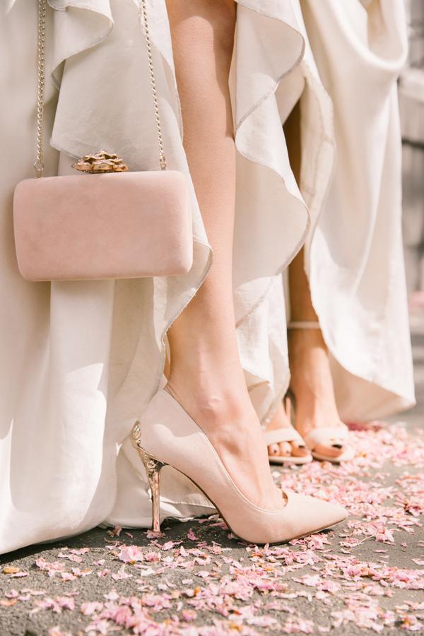 Belle & Bunty London Dune London bridal city wedding SS17 fashion bloggers 20170505_97
