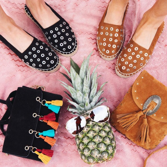 Anyone elsepiningfor warmer weather?! geddit cute af Summer accessories byhellip
