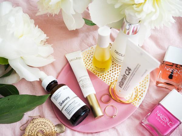 Belle & Bunty fashion style blog london best beauty buys skincare makeup