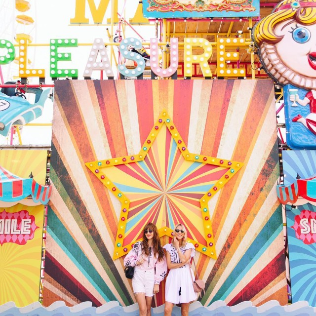 The pleasure is all ours blogged all about dreamlandmargate andhellip