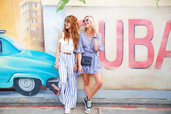 Belle & Bunty London Bloggers Brixton beach Chandon blog streetstyle20170804_0017