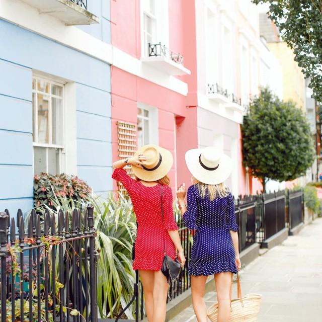 Belle Prettiest street in London? Bunty Erm is that mattcrumphellip
