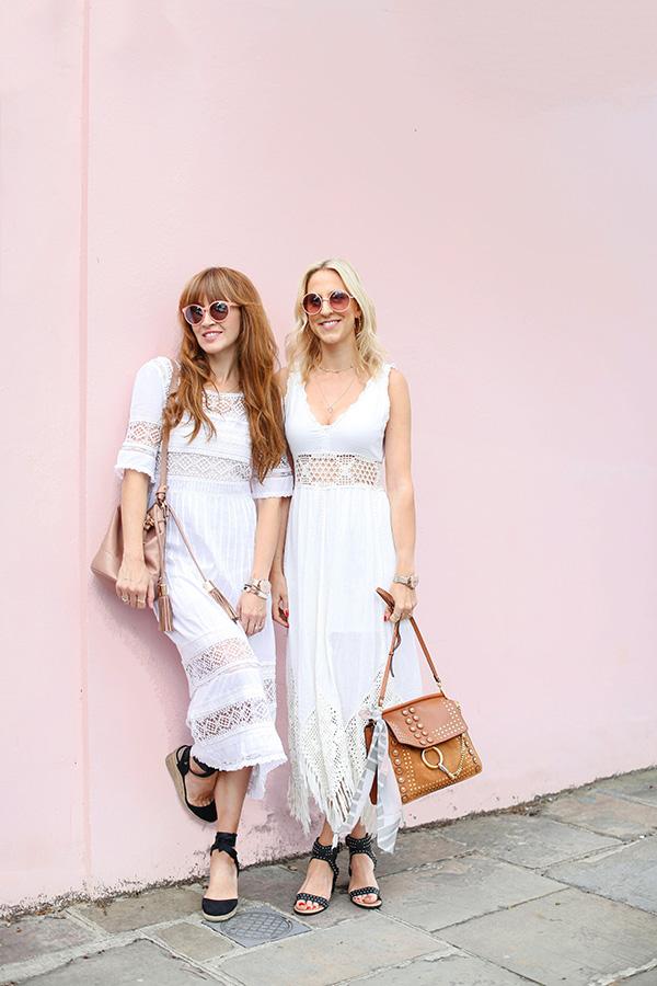 Belle & Bunty London Bloggers white dresses Summer blog streetstyle20170725_0035