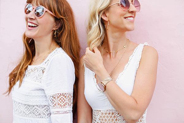 Belle & Bunty London Bloggers white dresses Summer blog streetstyle20170725_0044