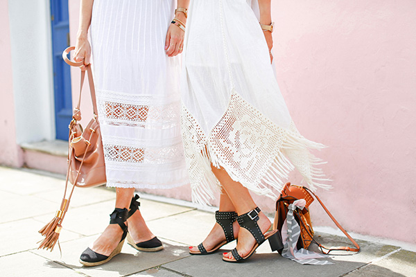 Belle & Bunty London Bloggers white dresses Summer blog streetstyle20170725_0048