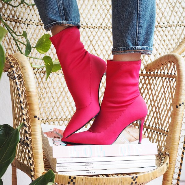 Booty Call Our ankle boot edit is now over onhellip