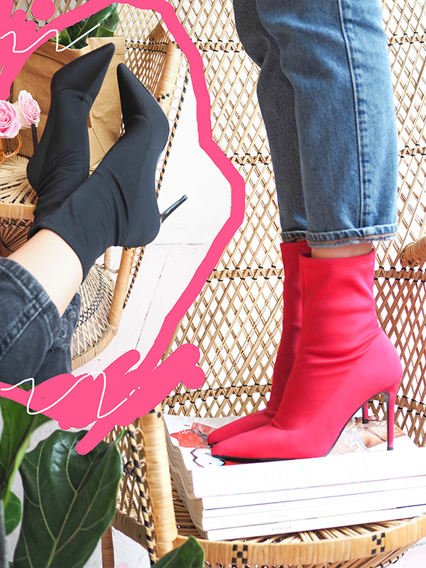 bb2489dc571 Our Autumn Ankle Boot Edit