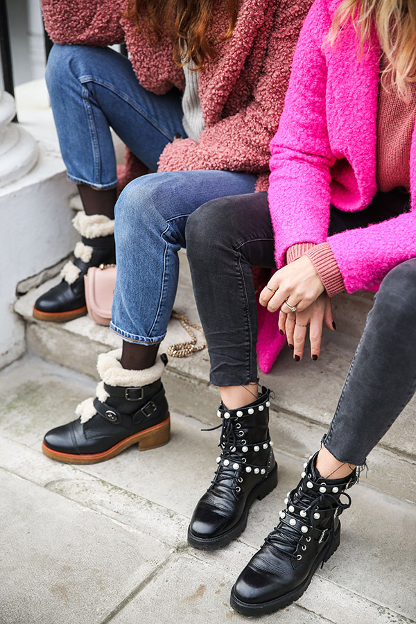 BelleBunty_SouthKensington pink coats winter inspiration-3124
