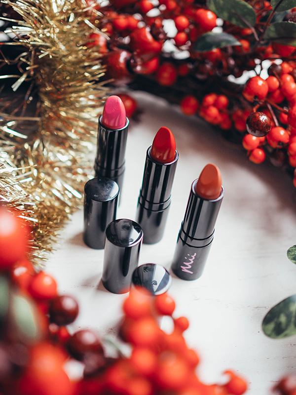 Belle & Bunty New Beauty buys fashion blog london style bloggers mii makeup