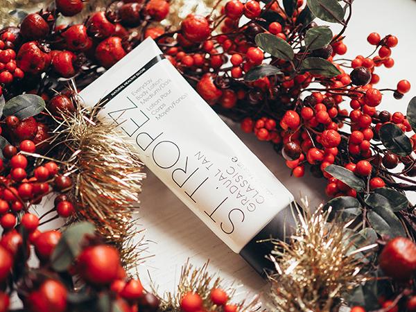 Belle & Bunty New Beauty buys fashion blog london style bloggers st Tropez