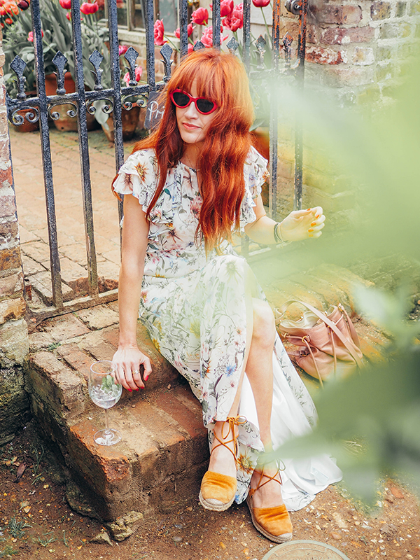 Groundbreaking Fashion Bloggers