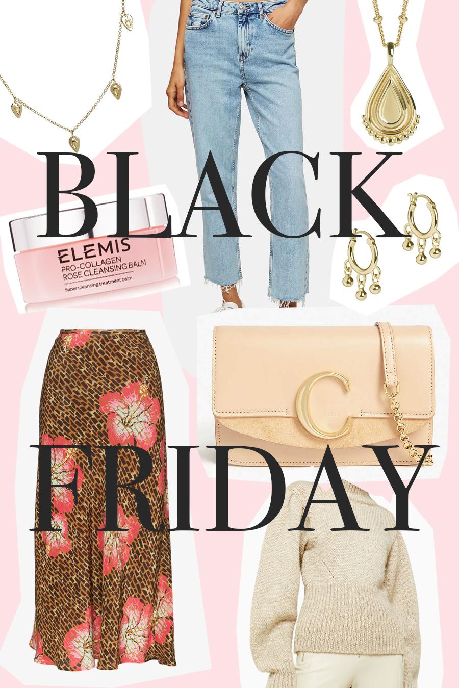Belle & Bunty London Fashion & Style Blog