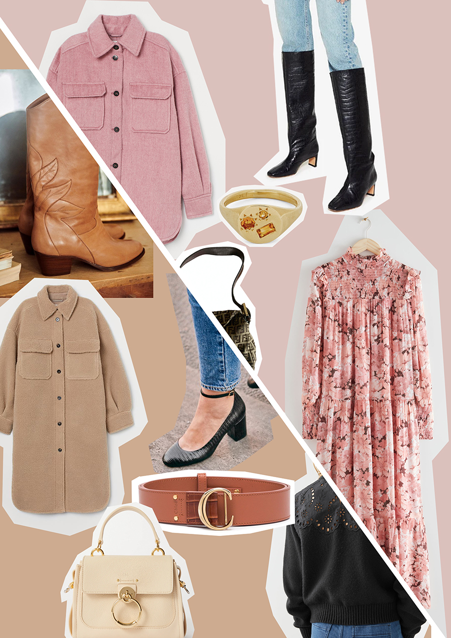 alice belle autumn Winter fashion shopping wishlist